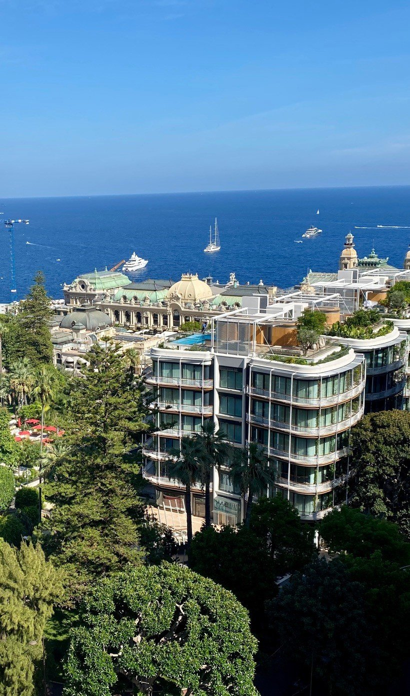 One Monte Carlo - Carré d'Or