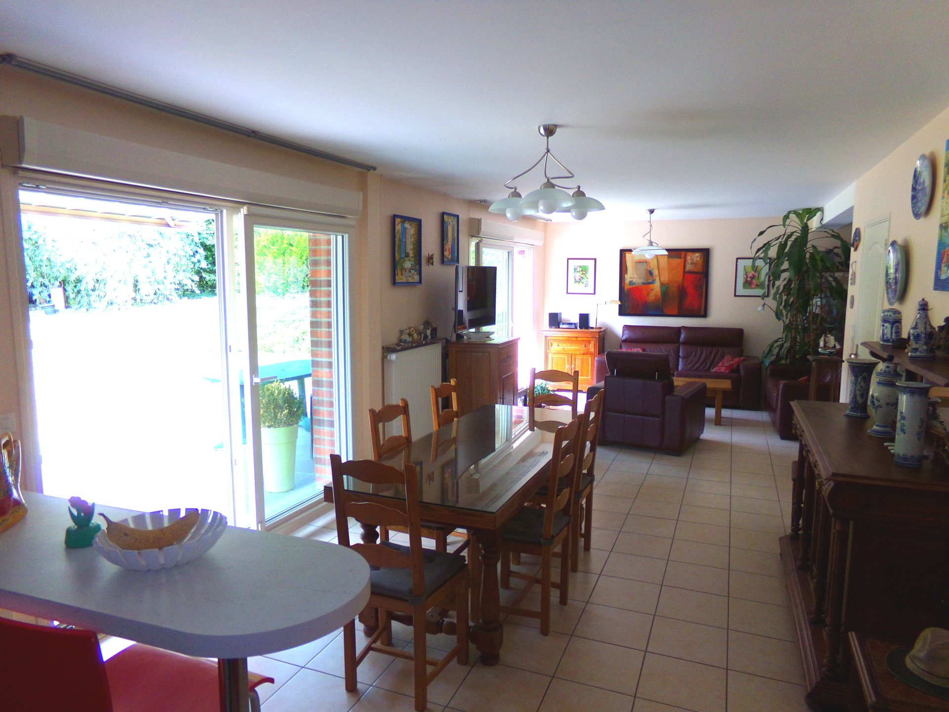 Maison Individuelle - AVESNELLES