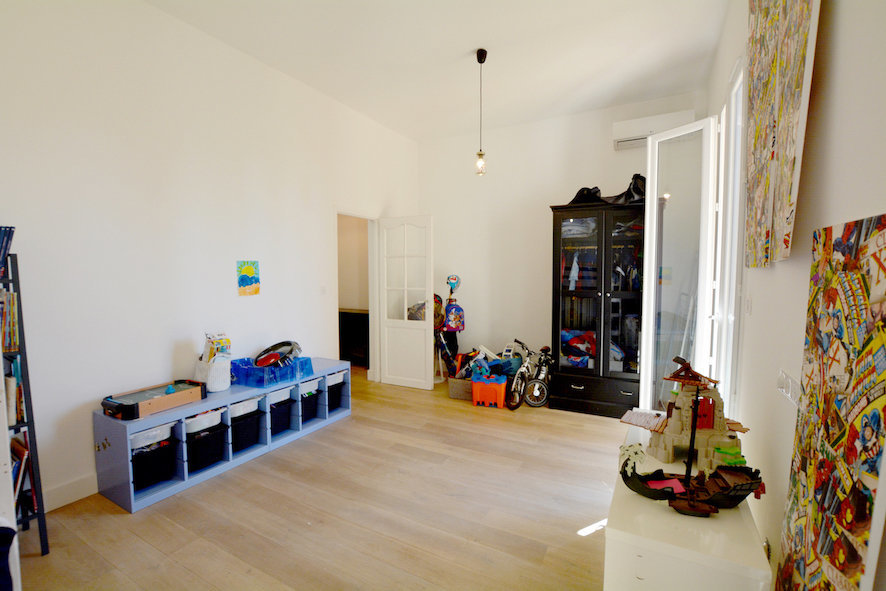 Appartement villa