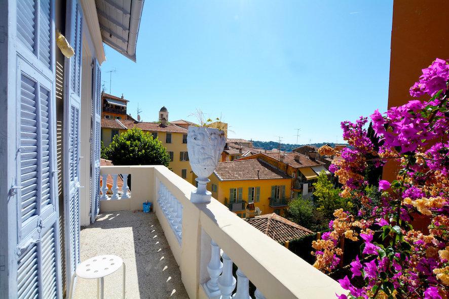 Продажа Апартаменты-вилла - Вильфранш-сюр-Мер (Villefranche-sur-Mer)