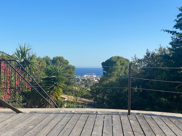 Villa for sale in Cannes Californie