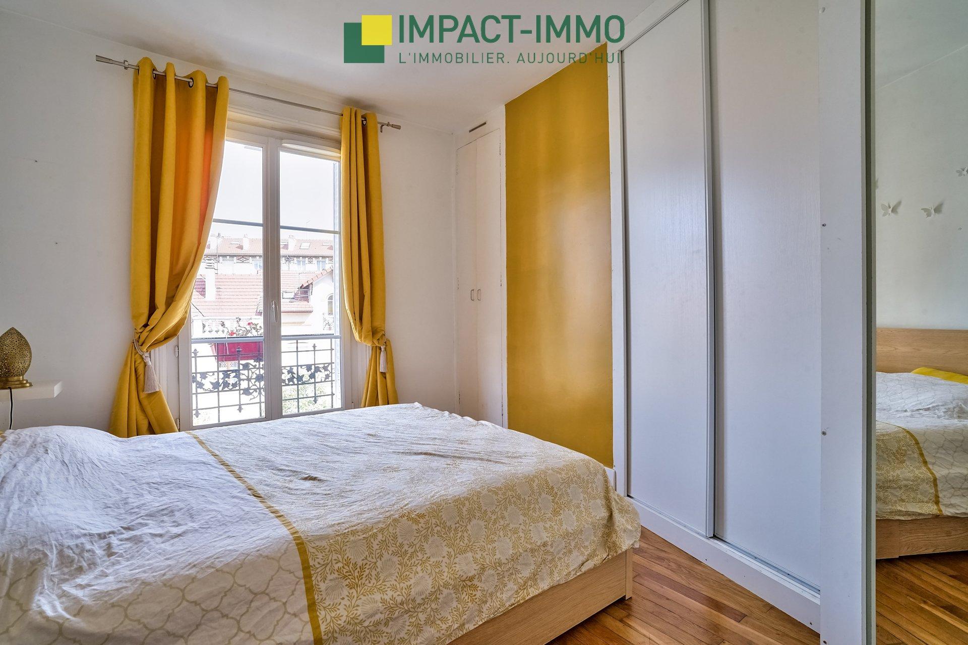 Appartement Colombes, gare de la Garenne-Colombes, 3 pièce(s)