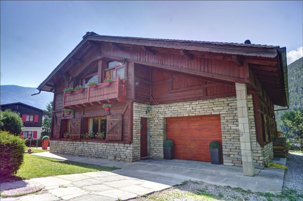 CHALET SAINT-ANTHOINE - LES HOUCHES