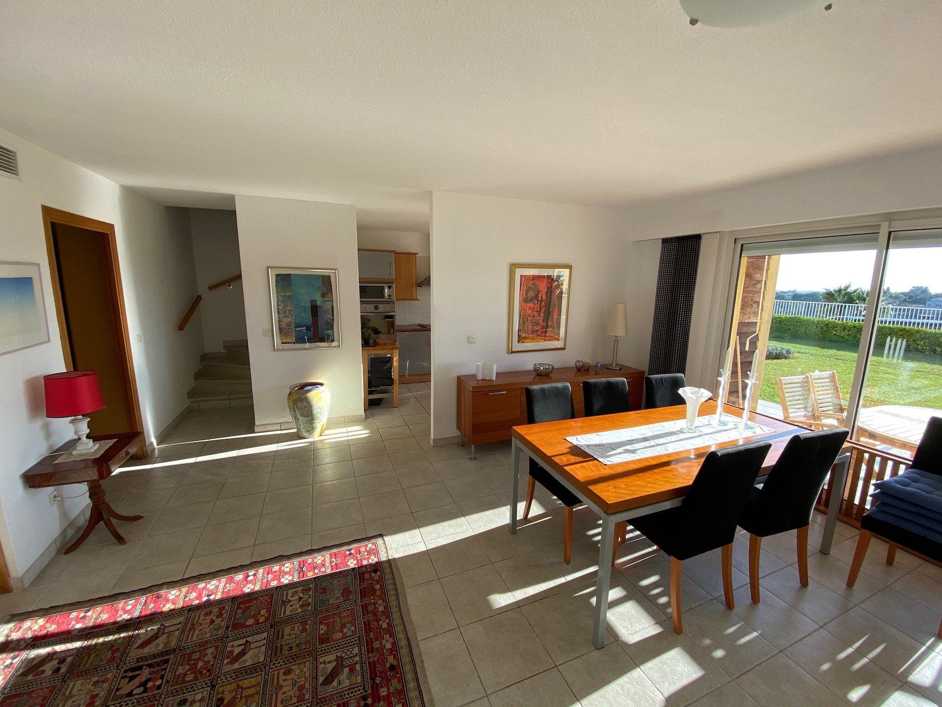 Vente Appartement - Cagnes-sur-Mer Val Fleuri