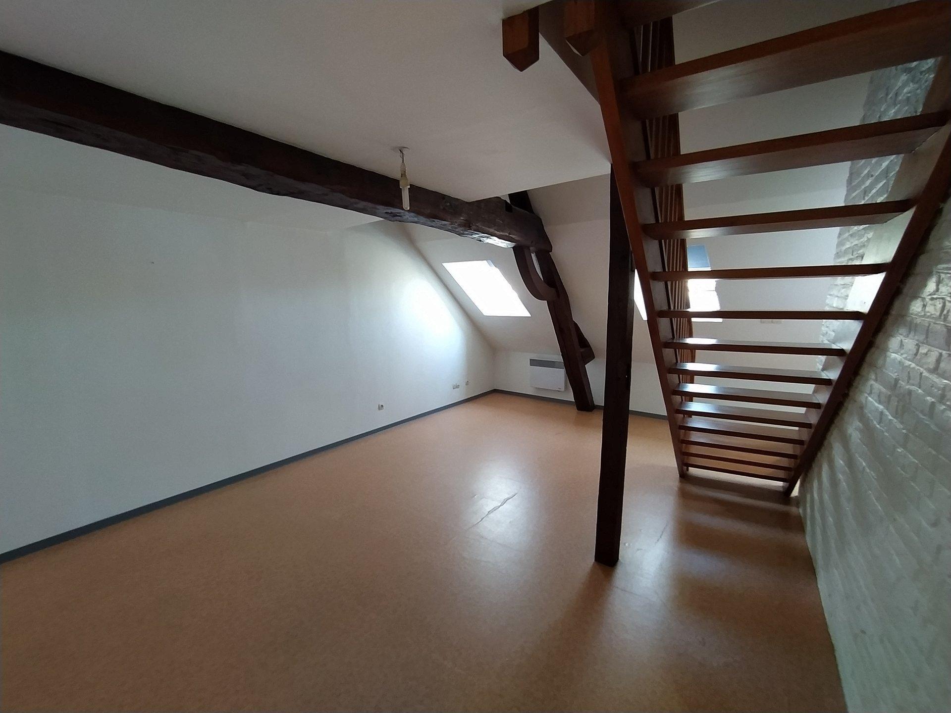 Location Appartement - Solre-le-Château