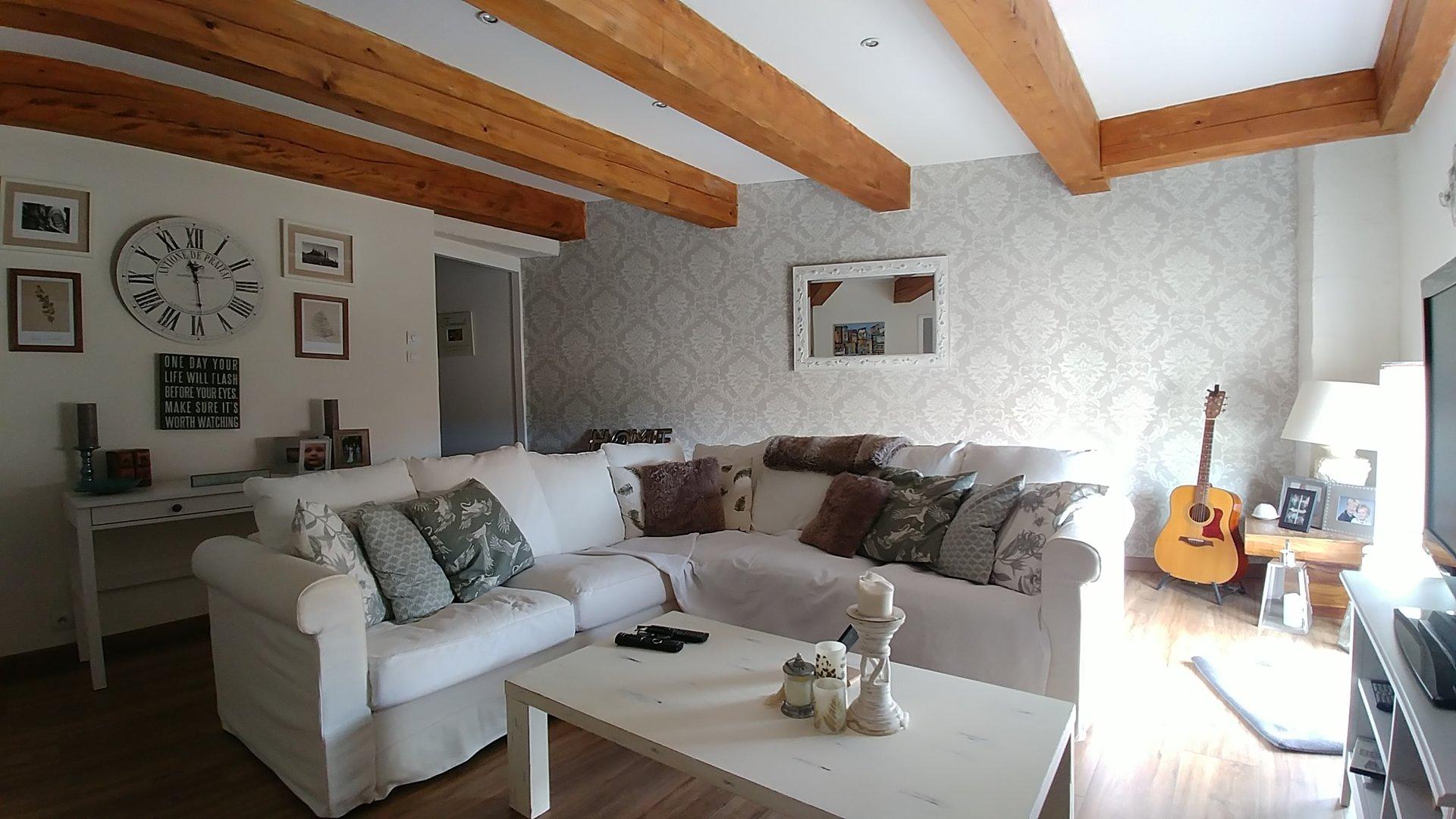 Försäljning Hus - Saint-Geniès-de-Fontedit
