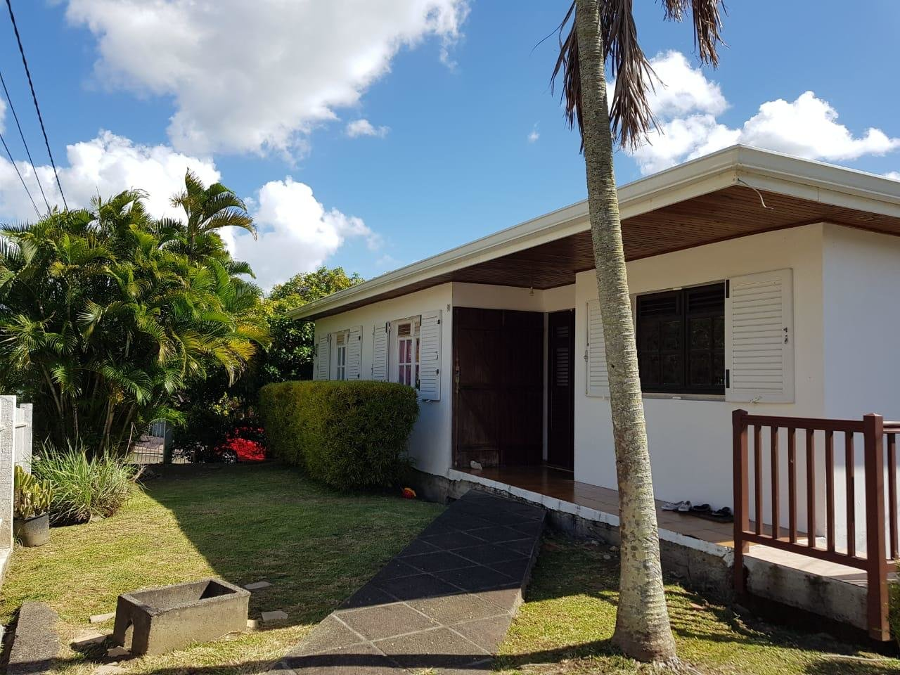 Rental Villa - Fort-de-France - Martinique