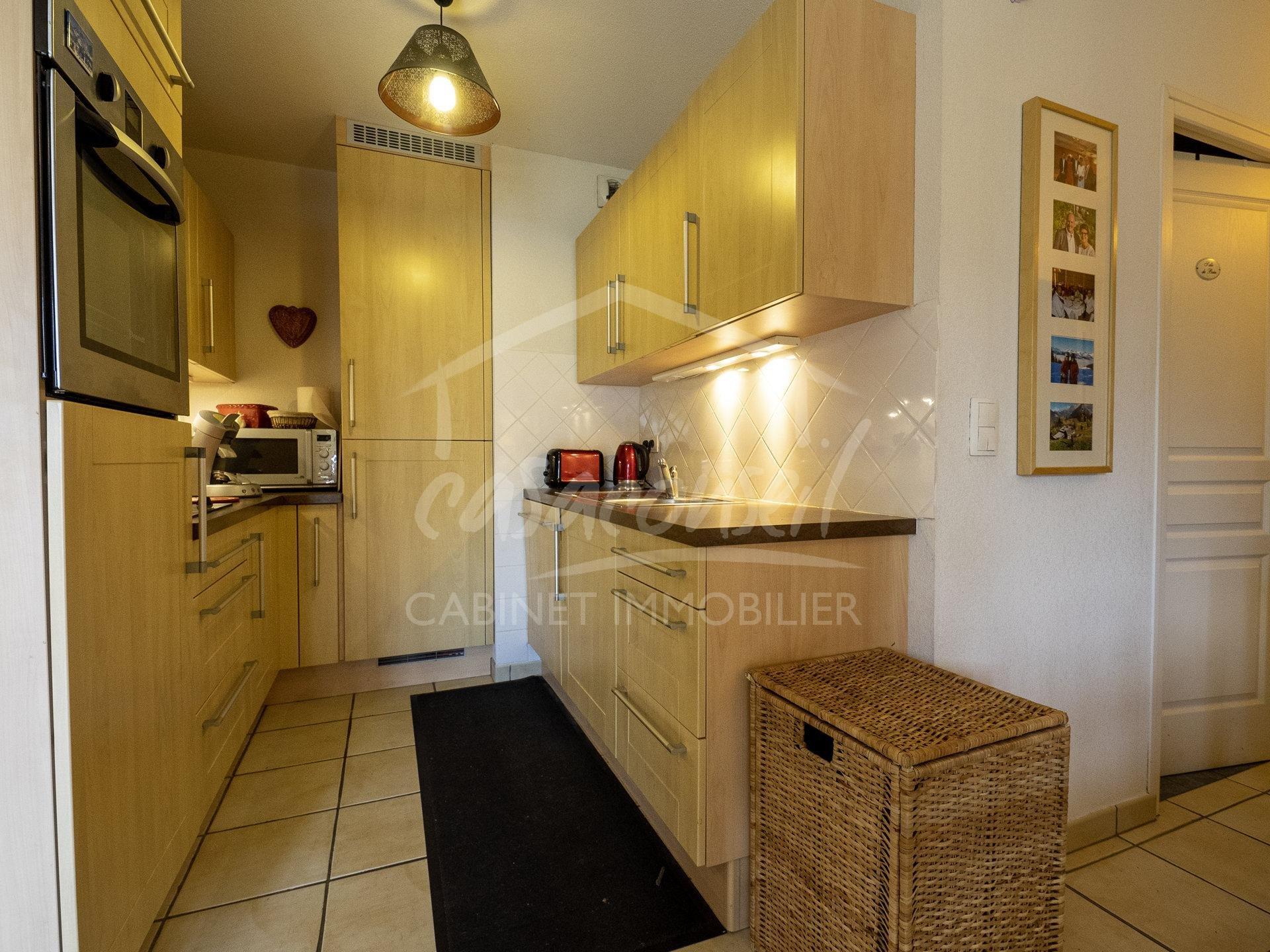 Vendita Appartamento - Saint-Gervais-les-Bains