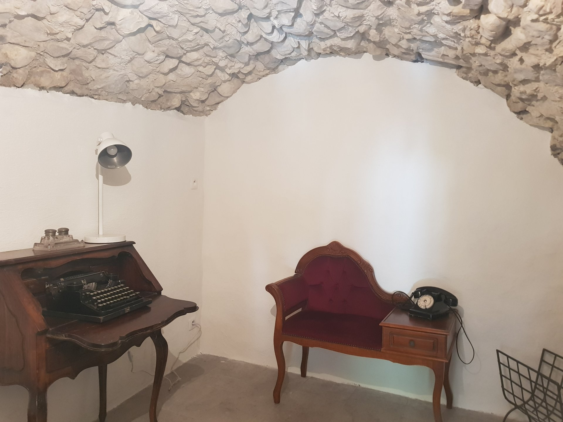 Vente Appartement - Peillon
