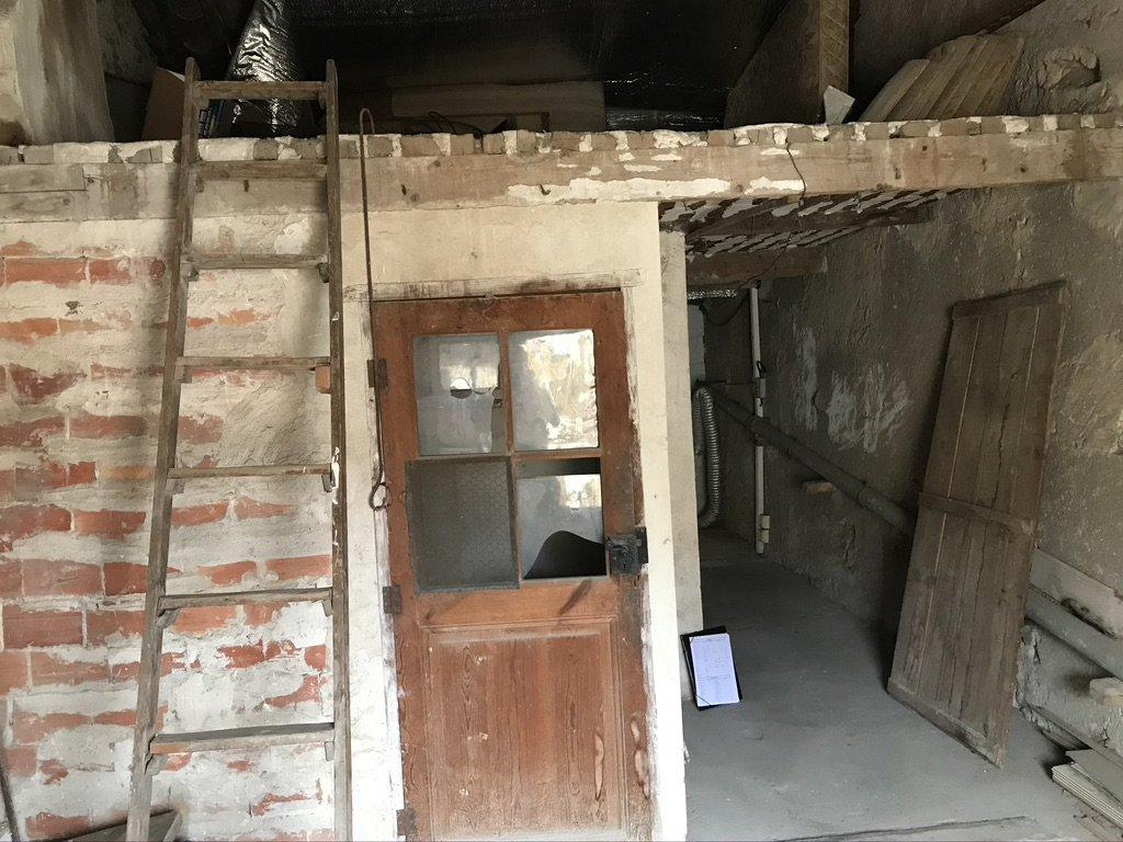 Maison de village de type 4