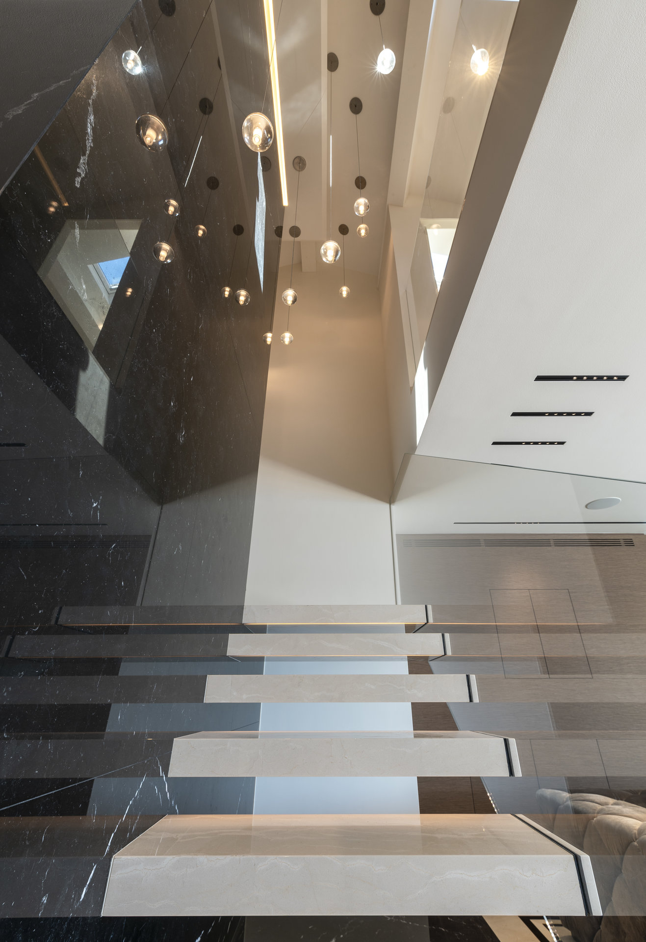 CANNES Croisette - Sublime duplex Fendi à vendre by CANNES AGENCY