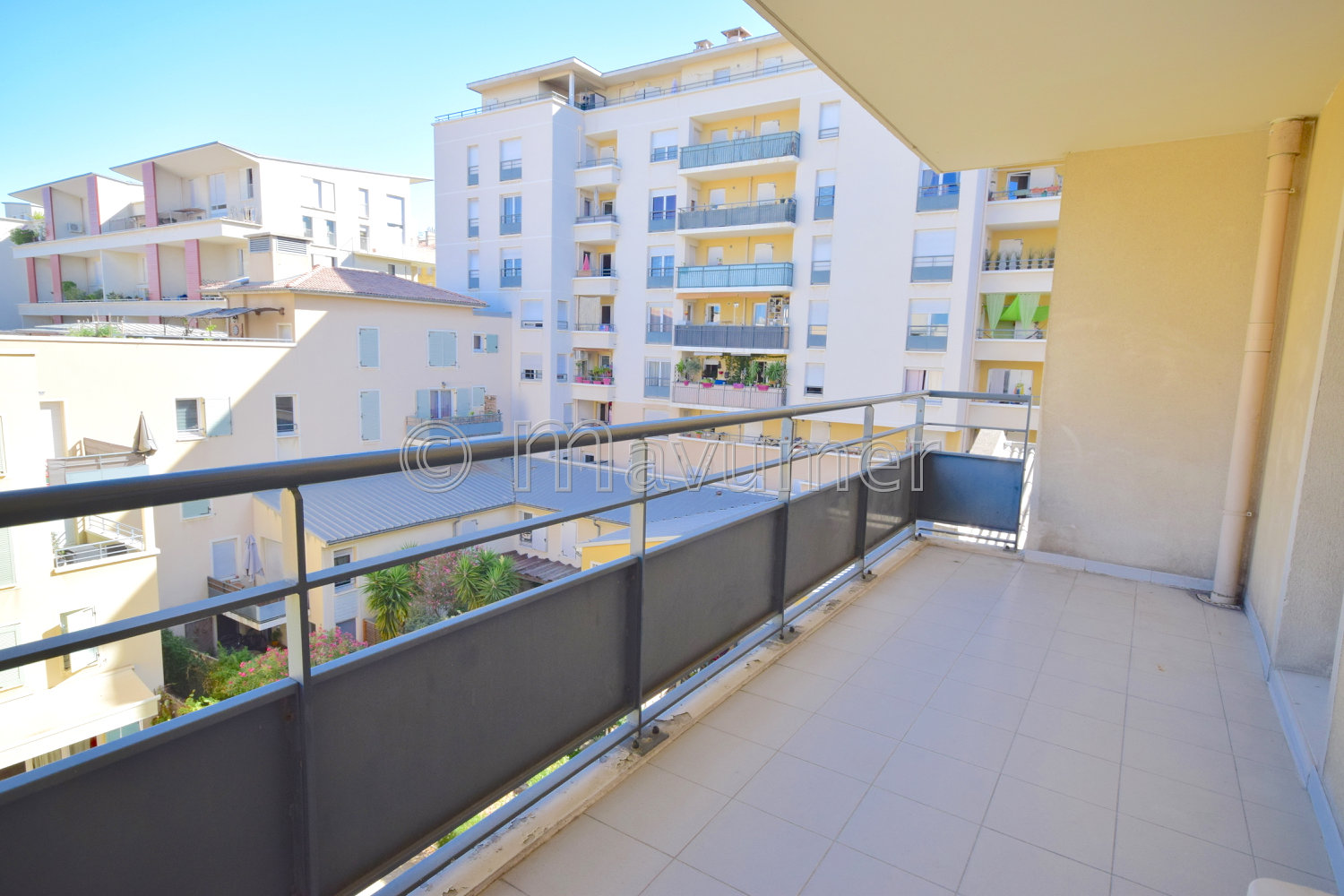 Sale Apartment - Marseille 2ème La Joliette