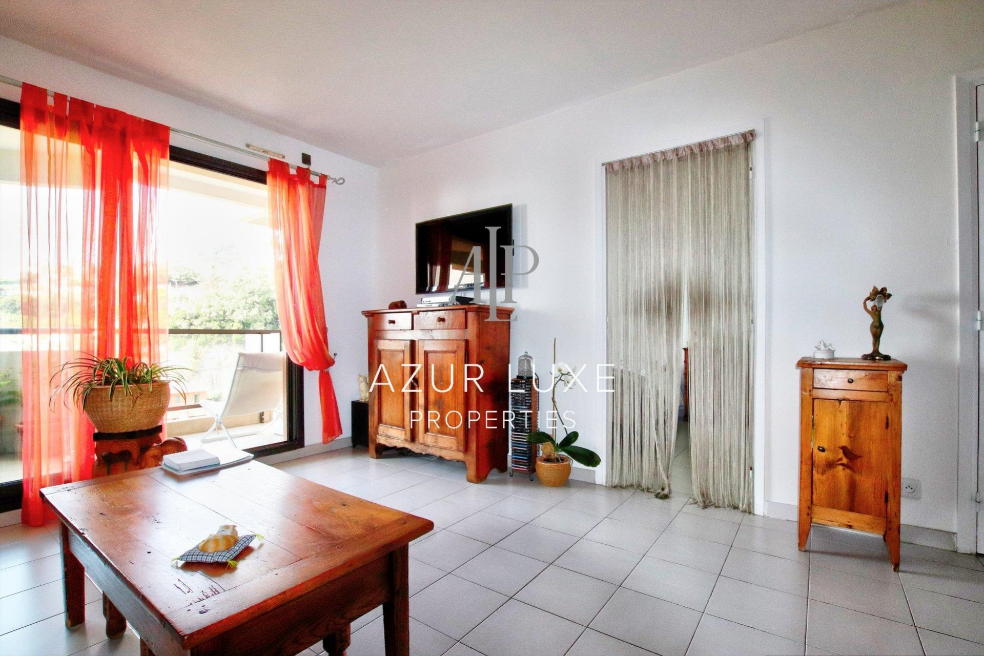Sale Apartment - Beausoleil Guynemer