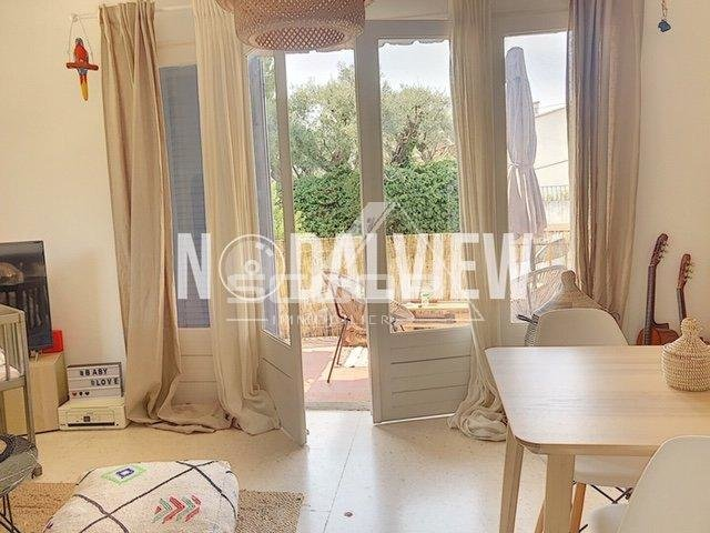 Rental Apartment - Antibes Saint Jean