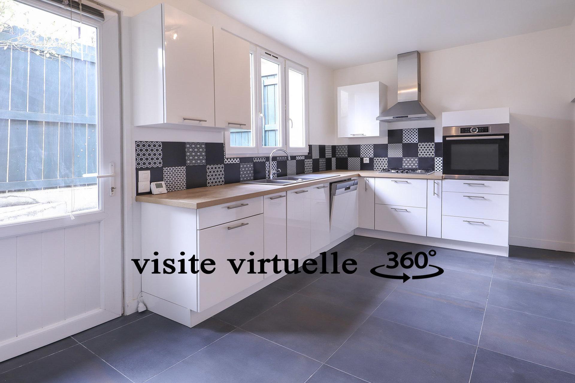 - EXCLUSIVITE VILLEPREUX VILLAGE -