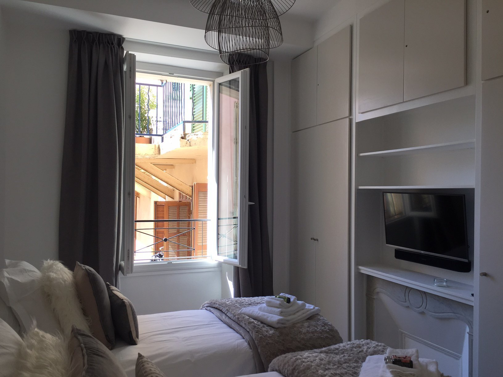 Cannes Banane - Splendid 4 bedrooms apartment