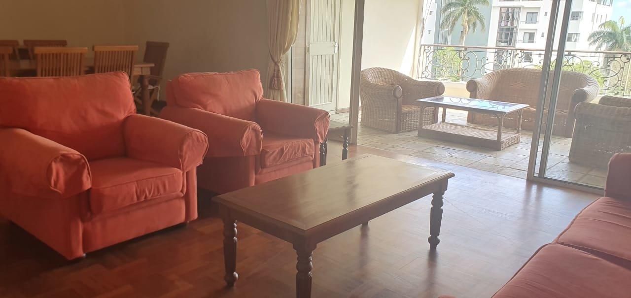 Appartement à Floreal