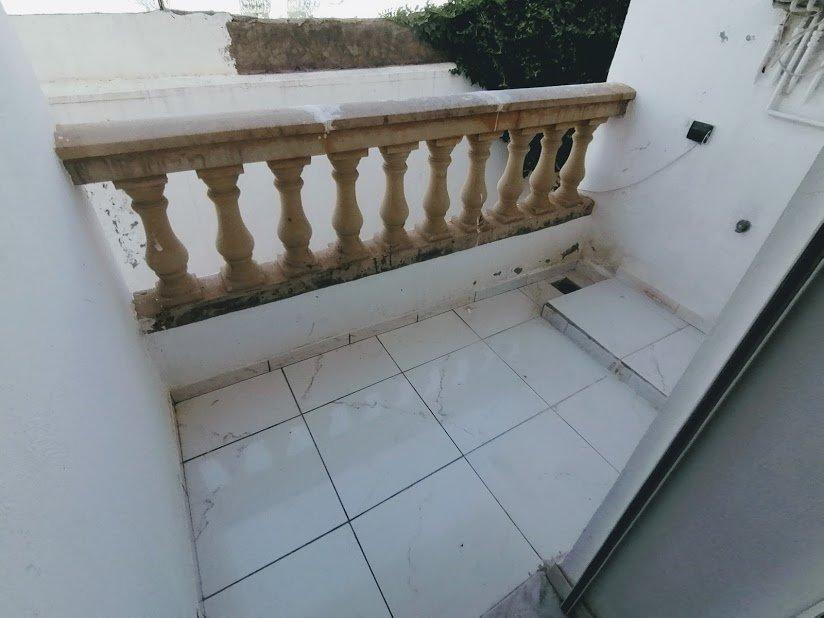 à Louer Un Appartement à Carthage