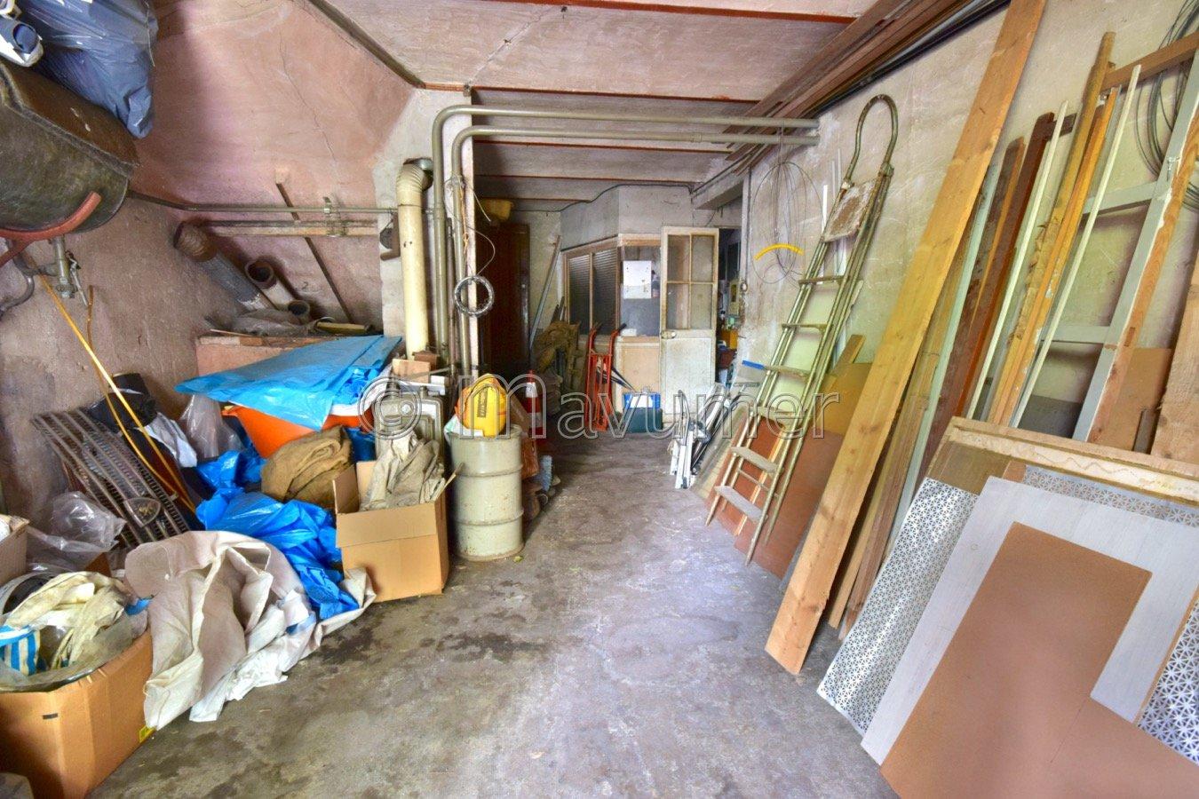 Sale House - Marseille 5ème La Conception