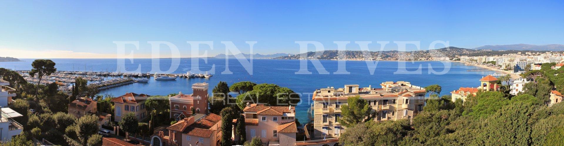 Sale Penthouse - Cap d'Antibes