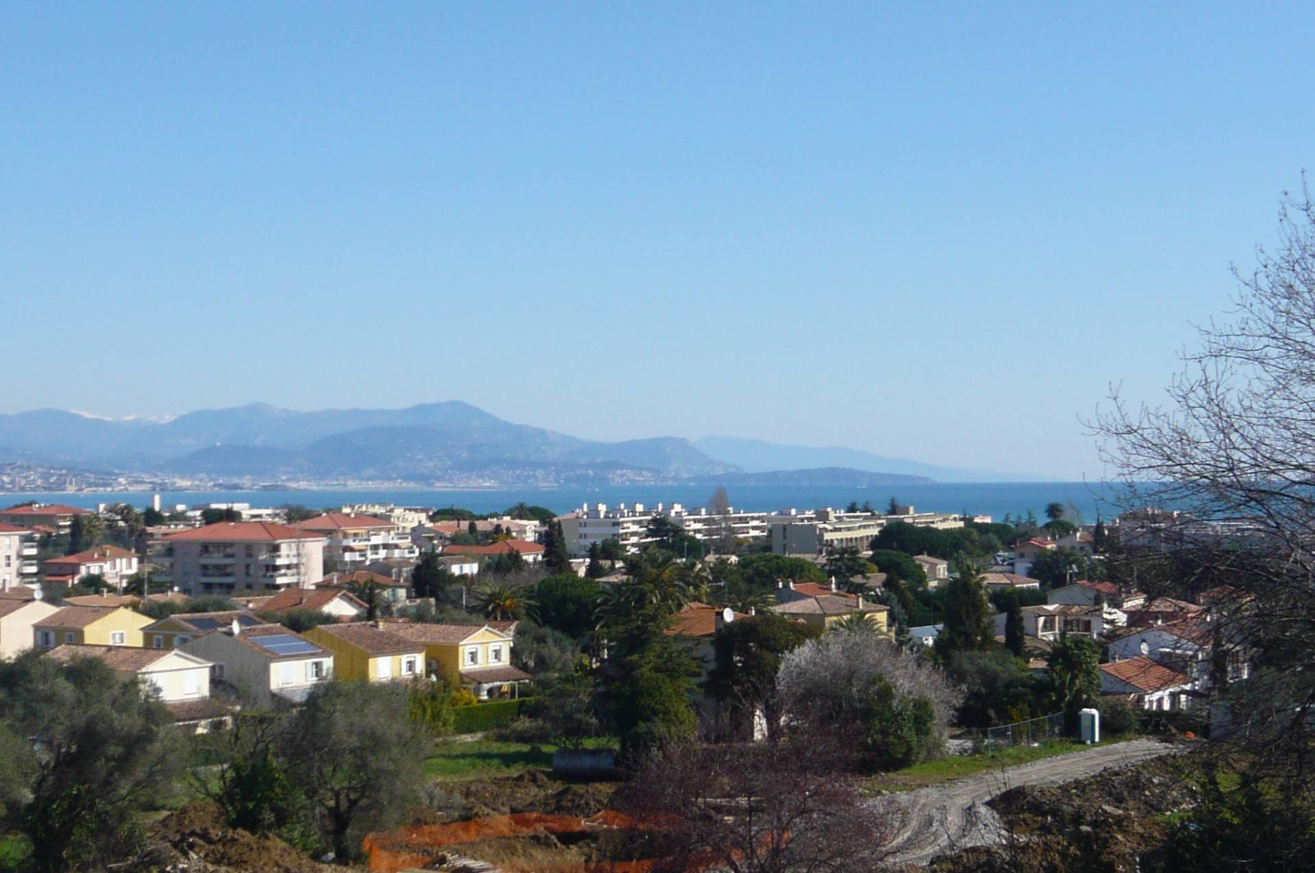 Sale Villa - Antibes Saint-Claude