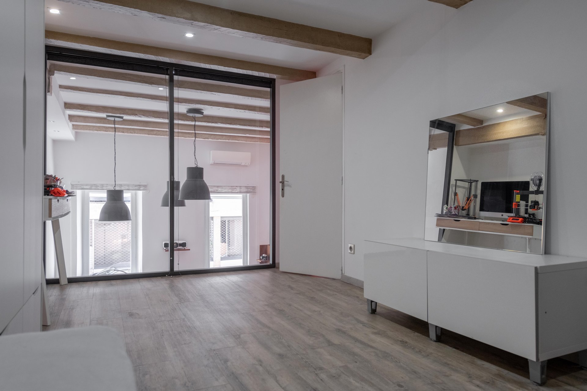 Vauban - Duplex d'exception calme absolu !!!