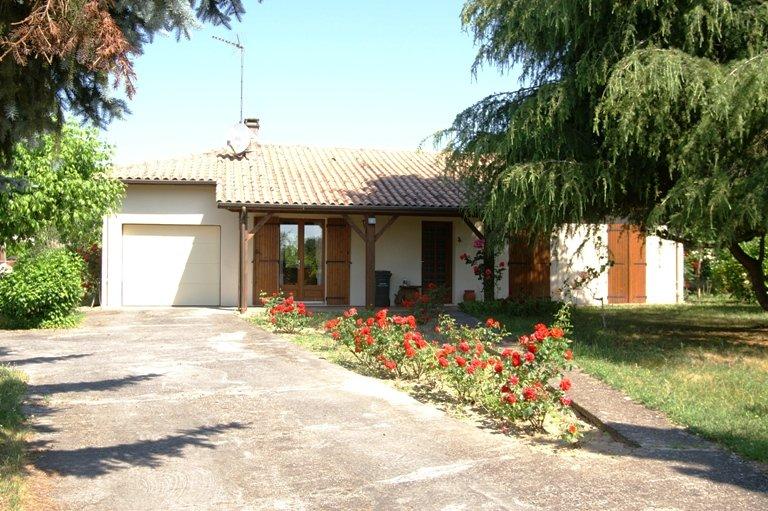 Sale Villa - Le Puy