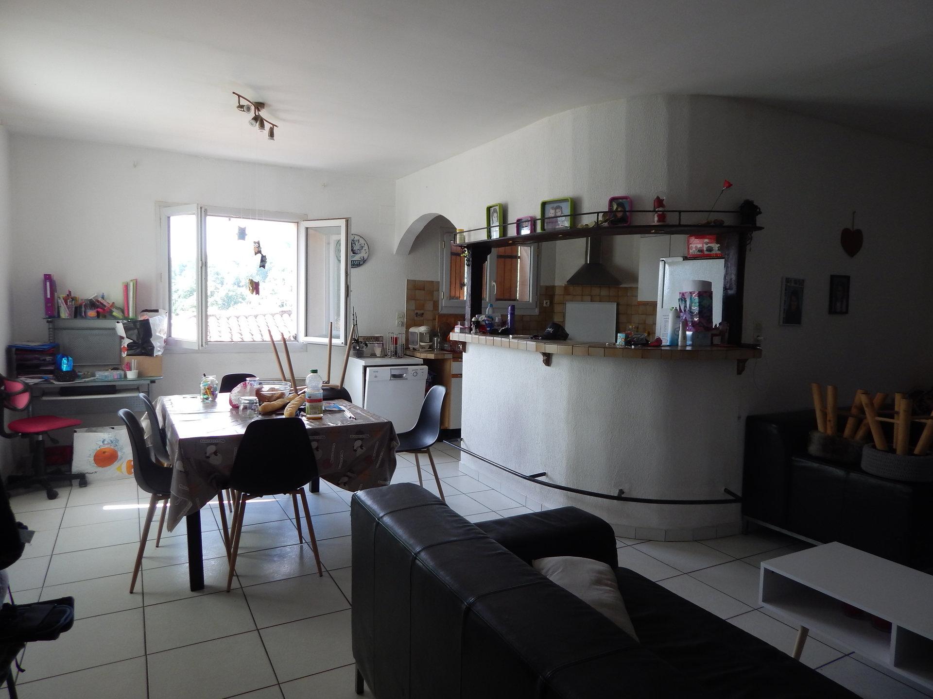 Vente Maison de village - Salernes