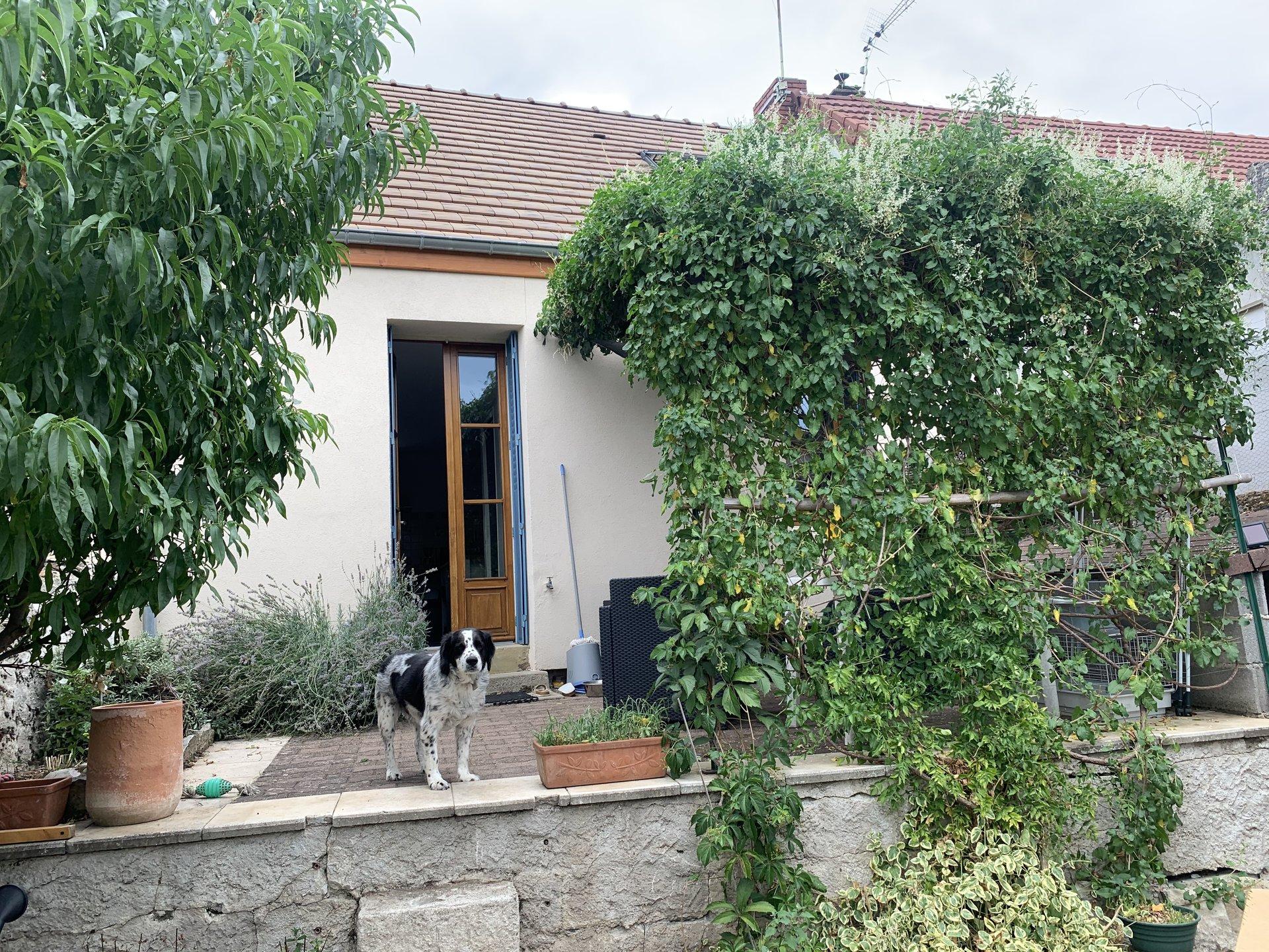 Jolie maison - 10 min Vichy