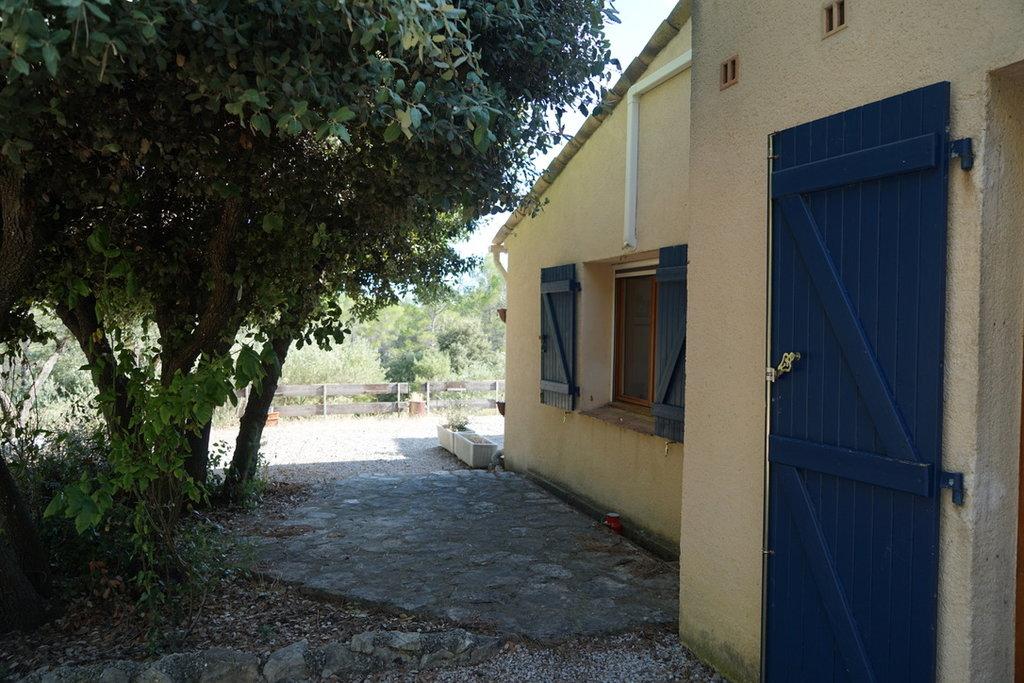Maison à Cotignac sur 1,4ha  de terrain