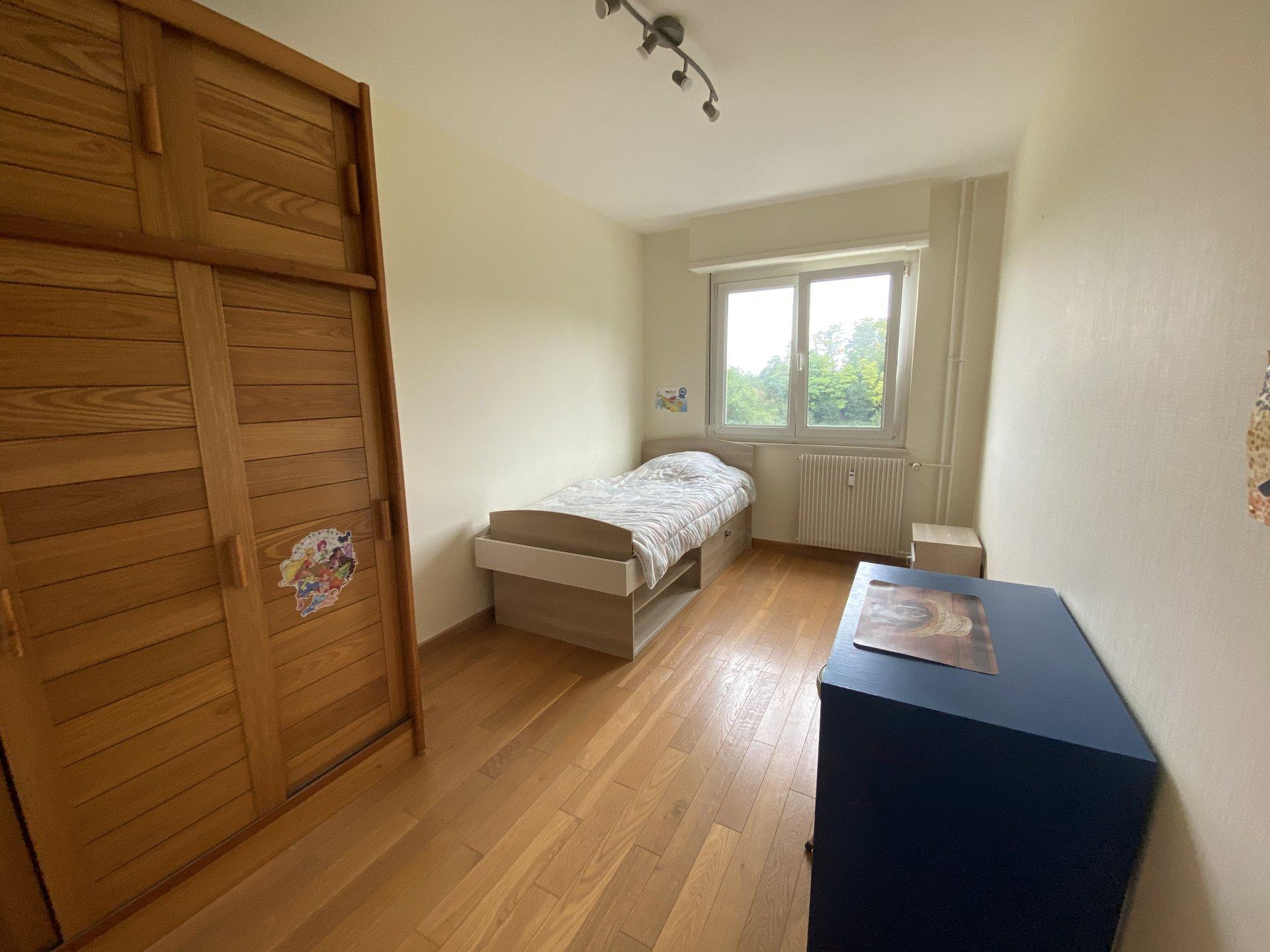 Appartement T3 Hoenheim meublé