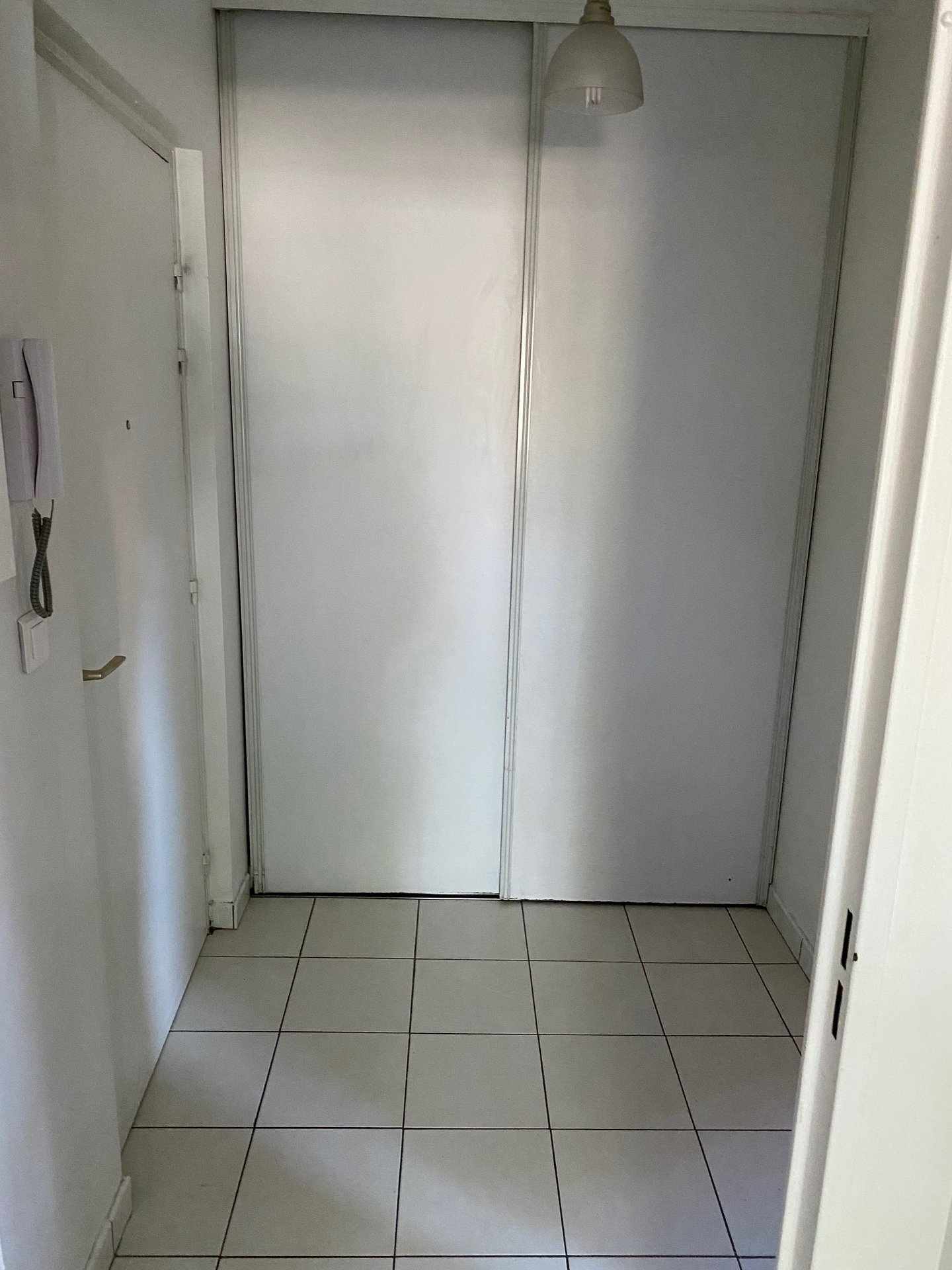 Studio 28 m²