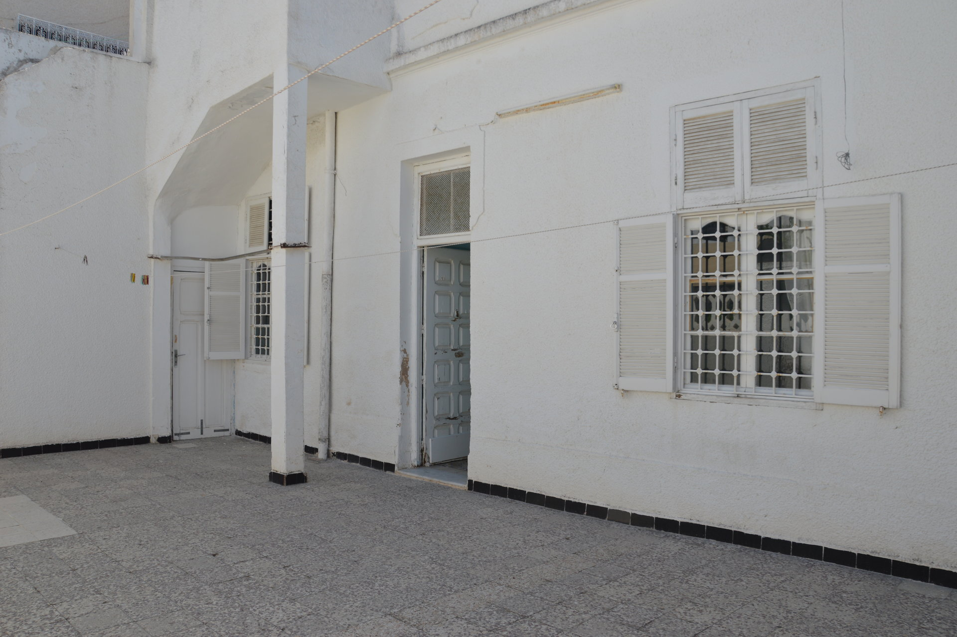 Sale Semi-detached house - La Marsa - Tunisia