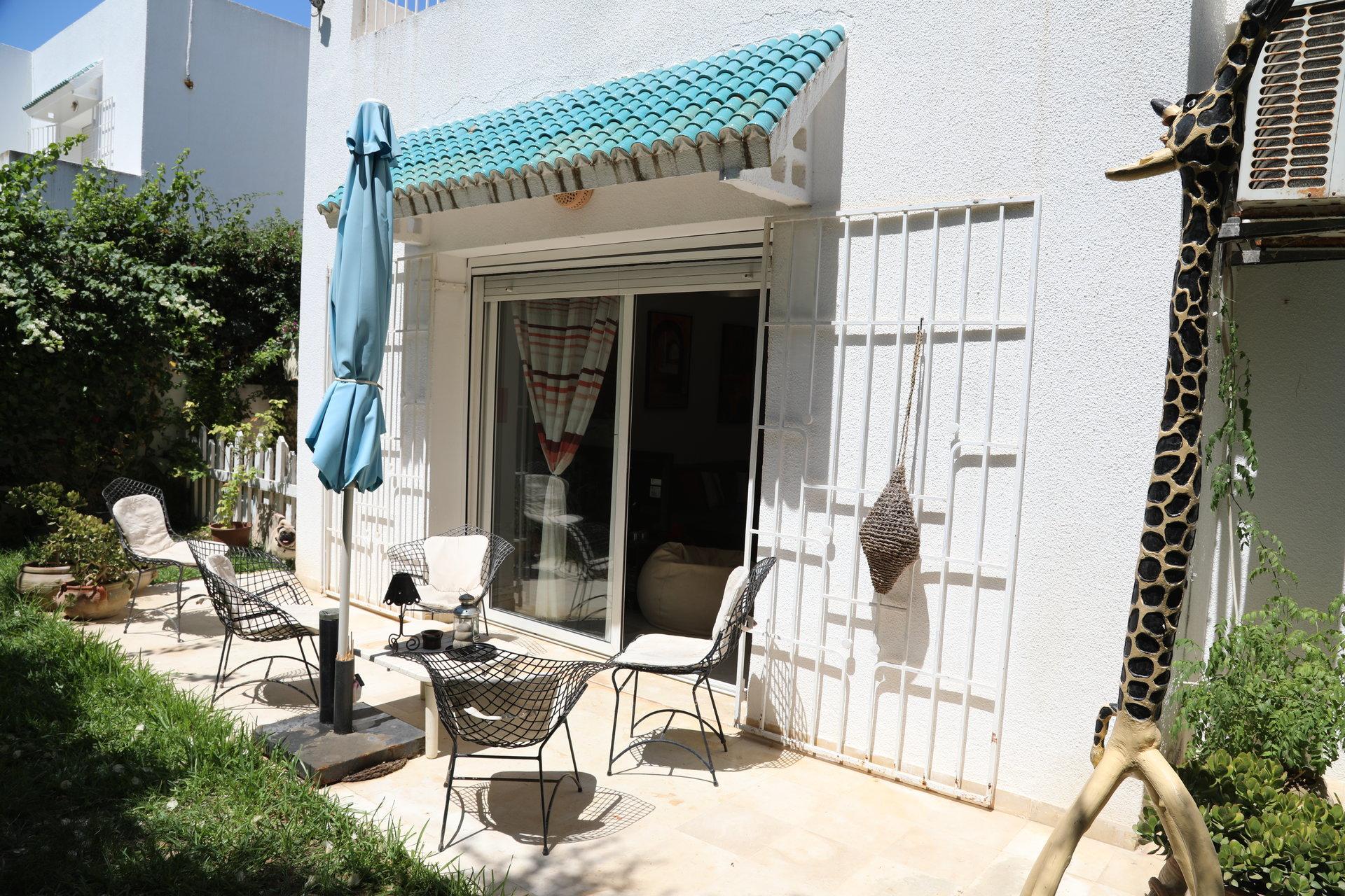 A vendre un duplex à Cité El Khalil