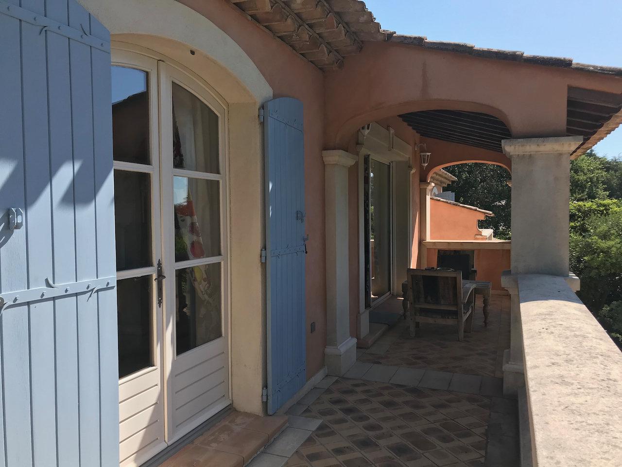 Sale Villa - Roquebrune-sur-Argens Village