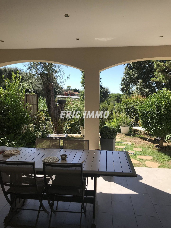 Rental Apartment villa - Nice Gairaut