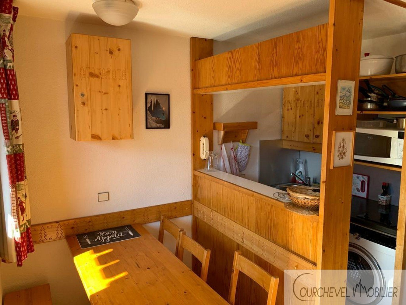 Huur Appartement - Courchevel