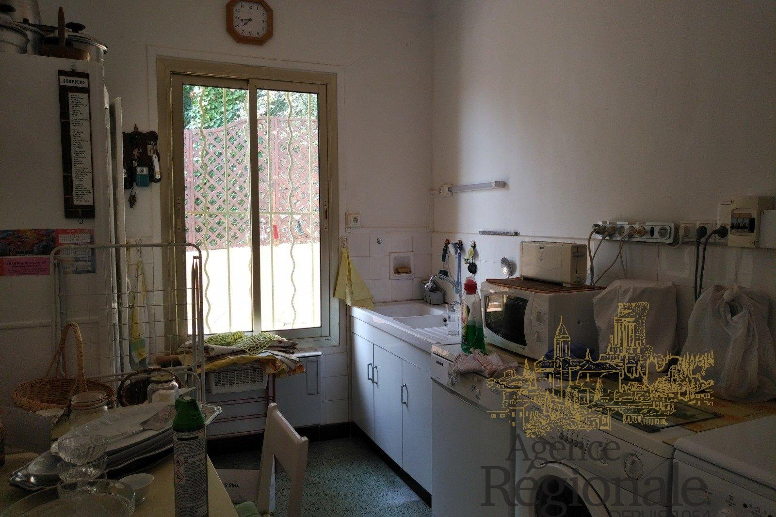 Sale House - La Turbie Route de Menton
