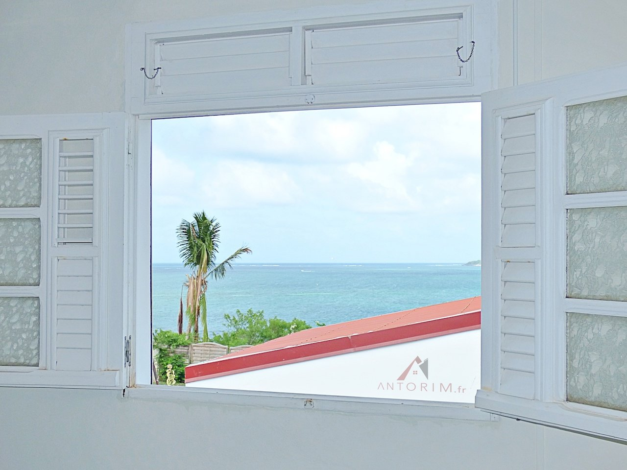LE FRANCOIS - Grande Villa T6 +T3 - Magnifique Vue Mer
