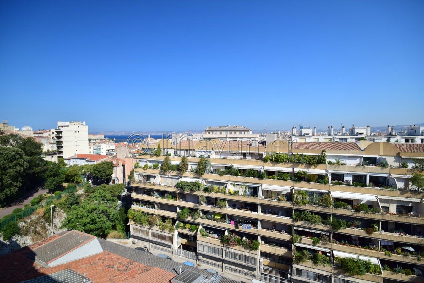 Sale Duplex - Marseille 7ème Saint-Victor