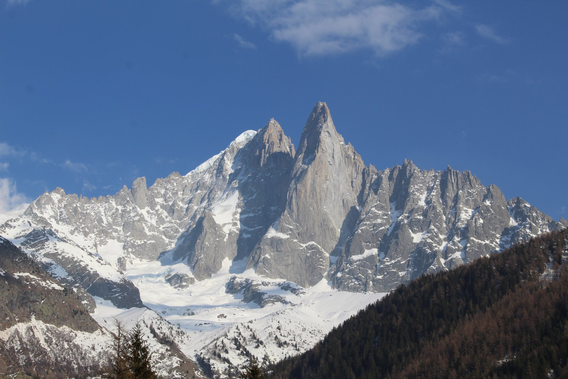 Seasonal rental Apartment - Chamonix-Mont-Blanc