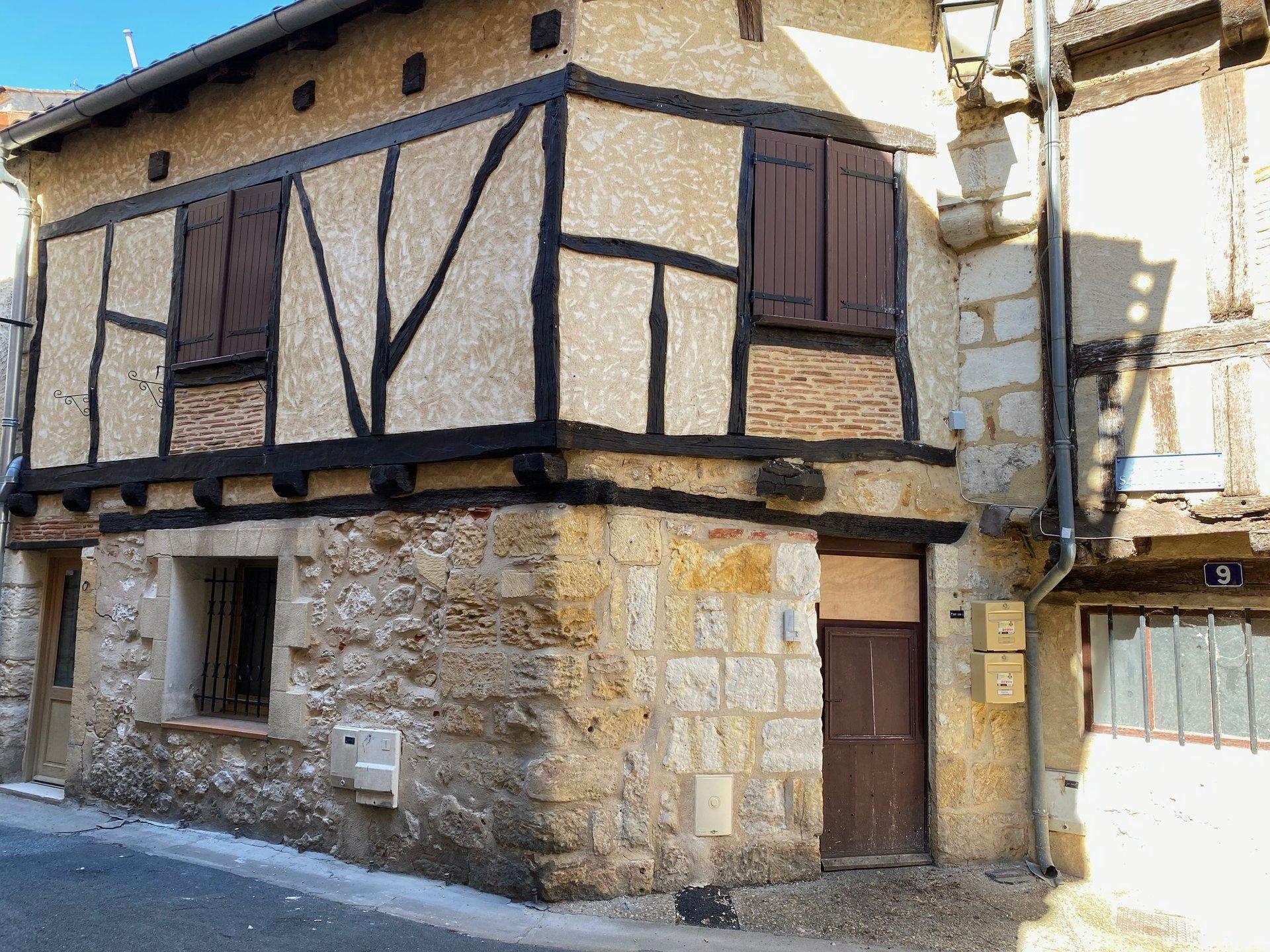 Immeuble de rapport à Bergerac