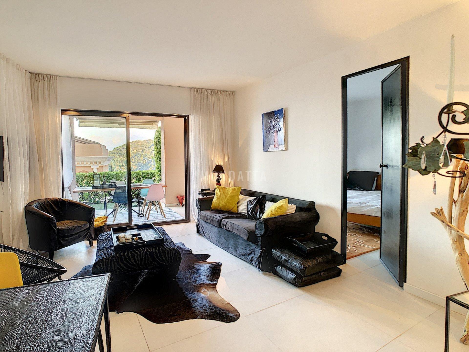 Vente Appartement - Théoule-sur-Mer