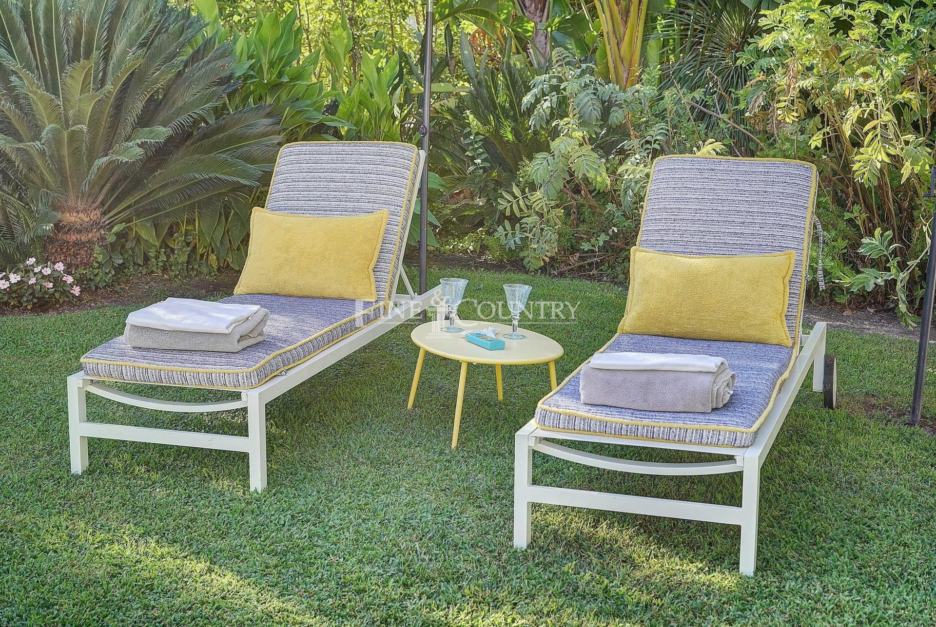 Salg Villa - Cap d'Antibes