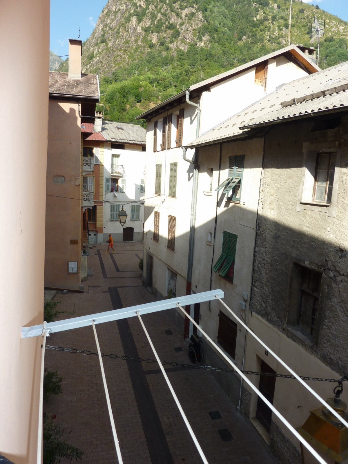 Vente Appartement - Isola Village