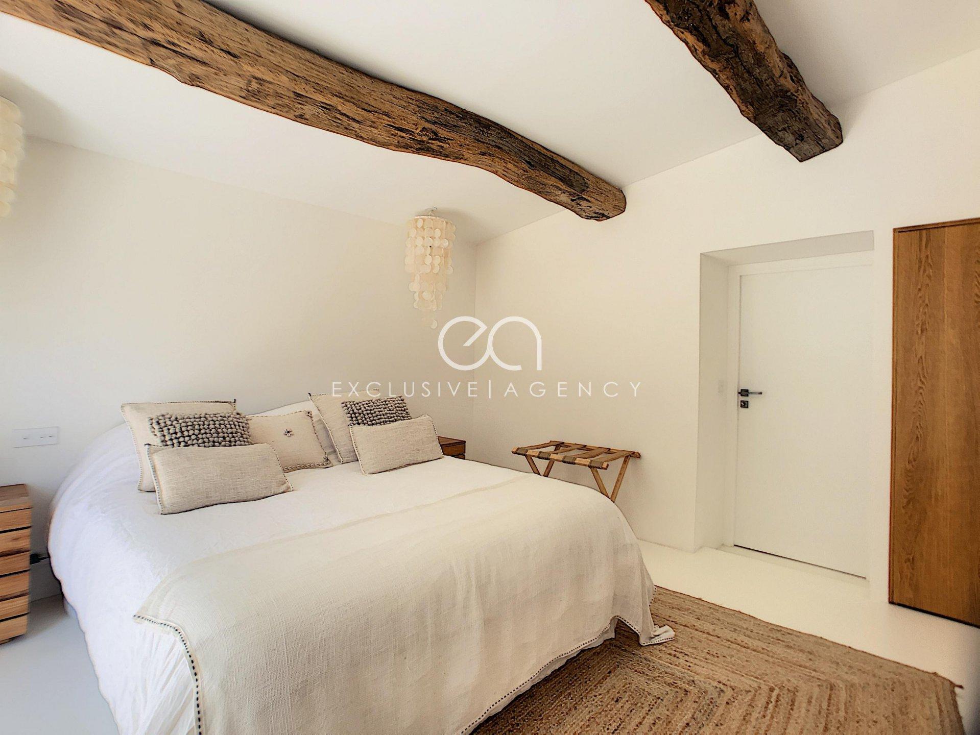 Ferieutleie Villa - Cannes Montfleury