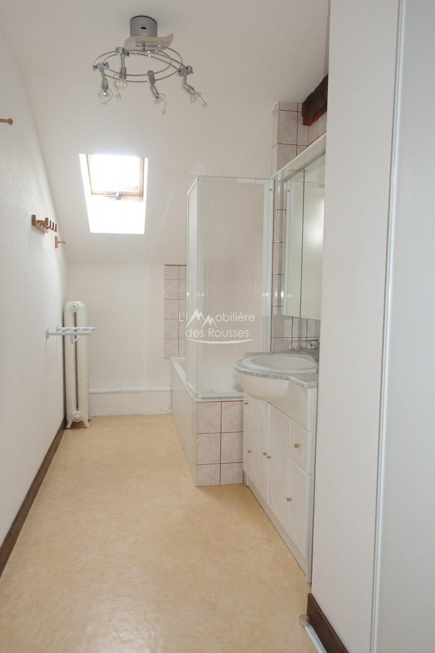 Rental Apartment - Bois-d'Amont