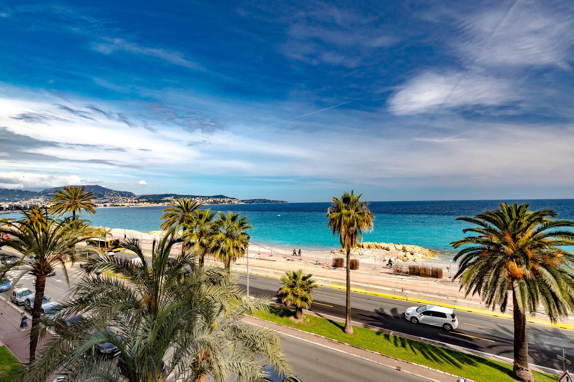 Studio - Promenade des Anglais
