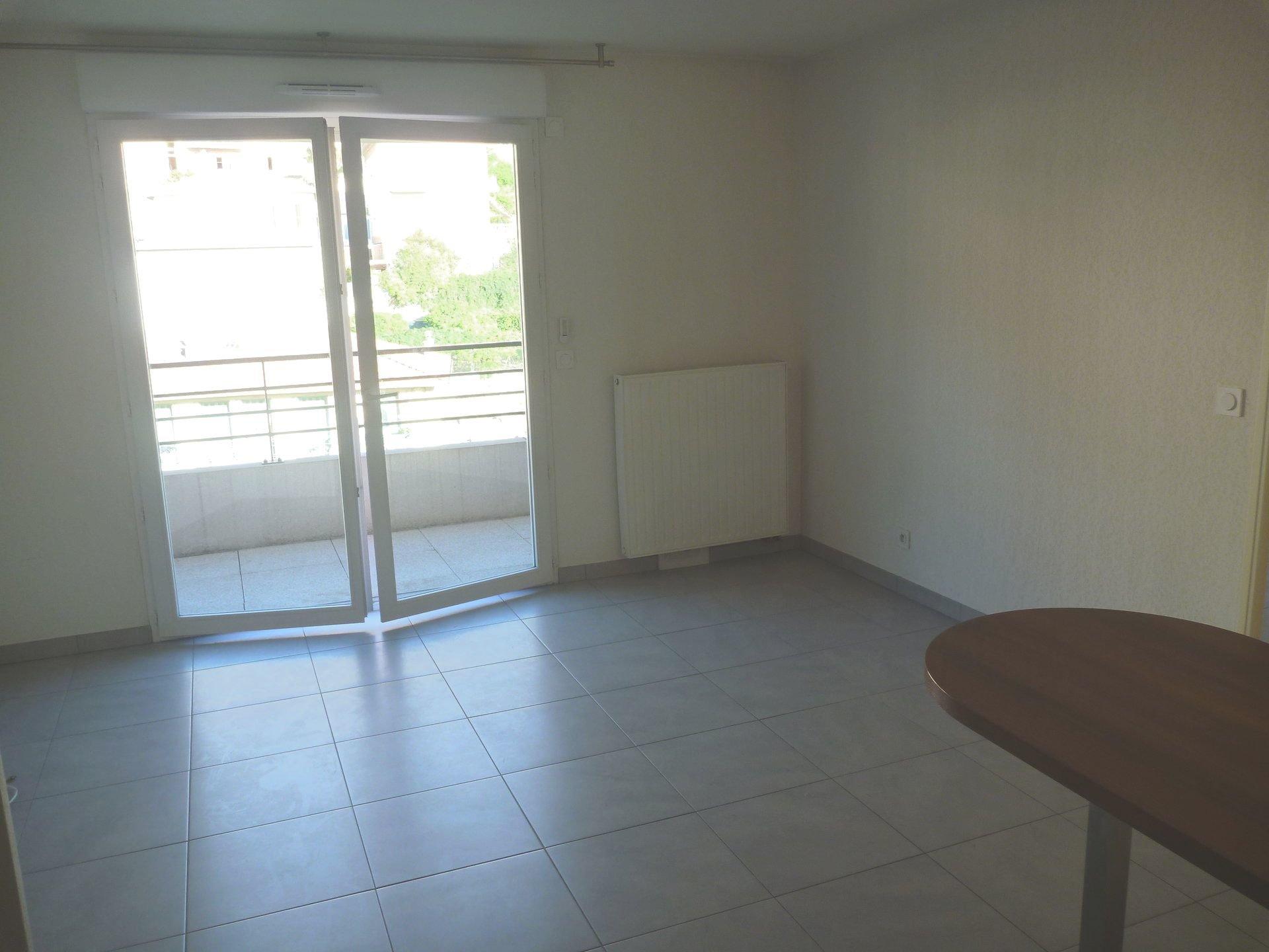 Rental Apartment - Nice Saint Roch