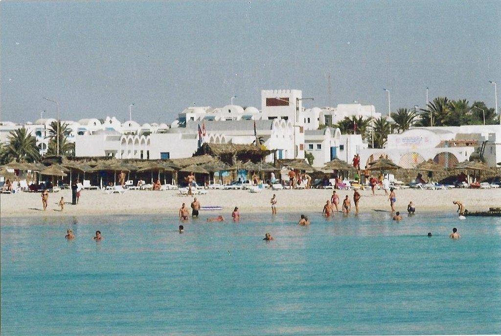 Djerba Park et Hotel familiale